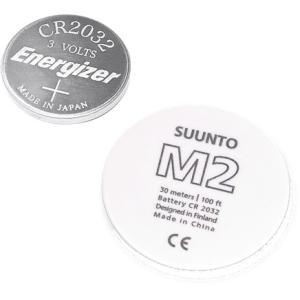 SUUNTO スント [正規品]バッテリー キット M2フューシャ SS016614000 腕時計パーツ ファッション 腕時計 アクセサリー 腕時計用品 時計用アクセサリー|od-yamakei