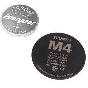 SUUNTO スント [正規品]バッテリー キット M4 SS016615000 腕時計パーツ ファッション 腕時計 アクセサリー 腕時計用品 時計用アクセサリー|od-yamakei