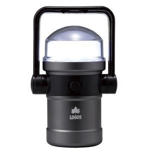 OUTDOOR LOGOS ロゴス デュアルフィールドライト12 74175571 アウトドア 懐中電灯 ハンディライト 釣り 旅行用品 LEDタイプ アウトドアギア od-yamakei