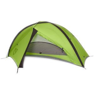NEMO(ニーモ・イクイップメント) アンディ1P NM-ANDI-1P ツーリングテント タープ テント ツーリング用テント アウトドアギア|od-yamakei