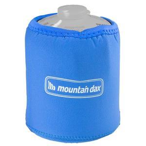 Mountain.DAX マウンテンダックス カートリッジカバーL/サックス DA-724L 保温調理鍋 キッチン 日用品 文具 調理用具 アウトドアギア|od-yamakei