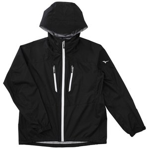 mizuno ミズノ BTSLドライトジャケットM/ブラック 09 /M 73JF520 レインジャケット ファッション メンズファッション 財布 ファッション小物 雨具|od-yamakei