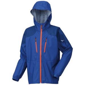 mizuno ミズノ BTSLドライトジャケットM/ブルー 25 /M 73JF520 レインジャケット ファッション メンズファッション 財布 ファッション小物 雨具|od-yamakei