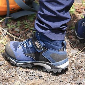 Caravan キャラバン C1_JR/671STDネイビー/20.0cm 0010109 子供用 登山靴 トレッキングシューズ アウトドア 釣り 旅行用品 ジュニア用 アウトドアギア|od-yamakei|03