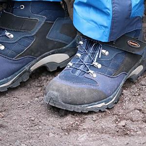 Caravan キャラバン C1_JR/671STDネイビー/24.0cm 0010109 子供用 ネイビー 登山靴 トレッキングシューズ アウトドア 釣り 旅行用品 ジュニア用|od-yamakei|04