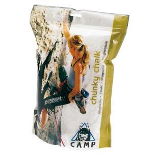 CAMP カンプ チャンキーチョーク300g 5051000 クライミングチョーク アウトドア 釣り 旅行用品 キャンプ 粉末チョーク アウトドアギア|od-yamakei