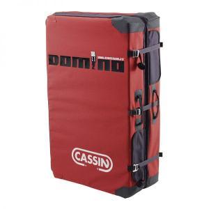 CAMP カンプ ドミノ クラッシュパッドDX 5401600 レッド アウトドア 釣り 旅行用品 キャンプ 登山 ボルダリングマット ボルダリングマット|od-yamakei
