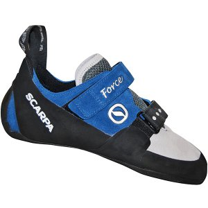 SCARPA スカルパ フォース/アトランティック/#38 SC20030 ブルー 登山靴 トレッキングシューズ アウトドア 釣り 旅行用品 クライミング用 アウトドアギア od-yamakei