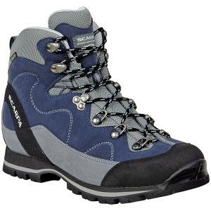 SCARPA スカルパ キネシス MF GTX/ブルー/#43 SC22061 ブルー 登山靴 トレッキングシューズ アウトドア 釣り 旅行用品 トレッキング用 アウトドアギア od-yamakei