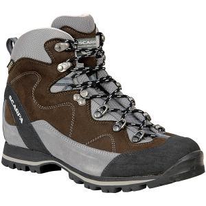 SCARPA スカルパ キネシス MF GTX/ダークブラウン/#44 SC22061 ブラウン 登山靴 トレッキングシューズ アウトドア 釣り 旅行用品 トレッキング用|od-yamakei