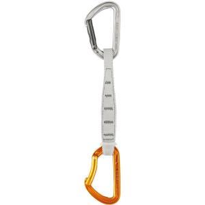 PETZL ペツル スピリット エクスプレス/17 cm M53D17 登山 クライミング用品 クイックドロー アウトドア 釣り 旅行用品 カラビナ アウトドアギア|od-yamakei