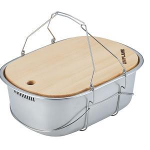 UNIFLAME ユニフレーム フィールドキャリングシンク 660416 アウトドア調理器具 アウトドア 釣り 旅行用品 キャンプ アウトドアギア|od-yamakei