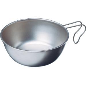 EVERNEW エバニュー チタン シェラカップ680ml EBY140 カップ ソーサー キッチン...