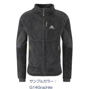 MOUNTAIN EQUIPMENT(マウンテン・イクィップメント) EQUIPMENT(マウンテン・イクィップメント)Concordia Jacket/チリペパー(C33)/M (413156) メンズ フリース|od-yamakei