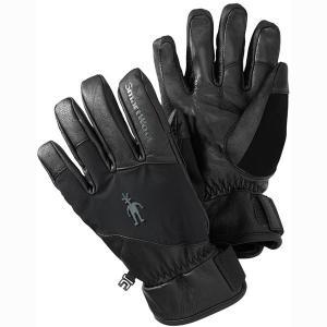 ceaf1e2f7cf0 SmartWool スマートウール PhDパトロールグローブ/ブラック/XS SW65312 アウトドアウェア小物 手袋 アウトドア 釣り 旅行用品  ウェアアクセサリー