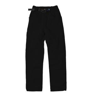 KAVU カブー チリワックパンツ/Black/S 11863008 男性用 ブラック パンツ ズボン アウトドア 釣り 旅行用品 ロングパンツ ロングパンツ男性用 od-yamakei