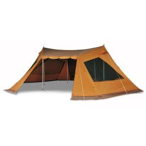 snow peak スノーピーク ランドベース6 セット TP-606S 六人用(6人用) ドーム型テント アウトドア 釣り 旅行用品 キャンプ キャンプ用テント キャンプ6|od-yamakei