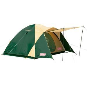 Coleman コールマン BCクロスドーム/270 2000017132 四人用(4人用) ドーム型テント アウトドア 釣り 旅行用品 キャンプ キャンプ用テント キャンプ4|od-yamakei