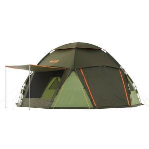 OUTDOOR LOGOS ロゴス スペースベース デカゴン-AG 71459008 アウトドア 釣り 旅行用品 キャンプ 登山 イベントテント イベントテント アウトドアギア|od-yamakei