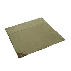 OUTDOOR LOGOS ロゴス テントぴったり防水マット・M 71809603 テント部品 アク...