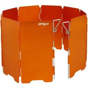 EPI イーピーアイ ウインドシールド S オレンジ A-6507 JANコード:494524411...