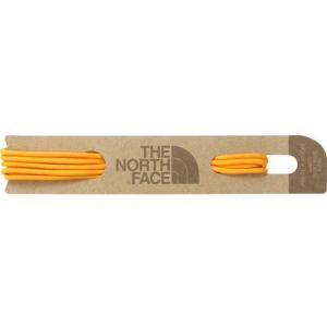 THE NORTH FACE(ザ・ノースフェイス) SHOELACE/TY(TNFイエロ)/190 (NN81480) 靴ひも シューケア用品 靴磨き 紳士靴 メンズシューズ メンズファッション 品|od-yamakei