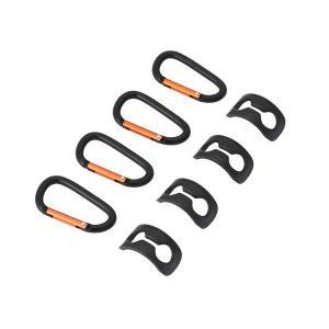 tribeone トライブワン パックタックセット 54001 オレンジ バックパック ザック アウトドア 釣り 旅行用品 ストラップ・コードロック アウトドアギア|od-yamakei