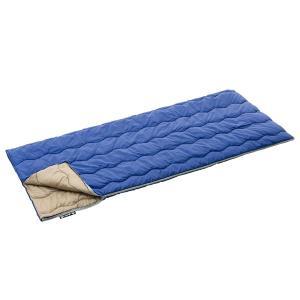 OUTDOOR LOGOS ロゴス 丸洗い寝袋ロジー・15 既存品 72600600 ブルー 封筒型寝袋 アウトドア 釣り 旅行用品 キャンプ 封筒型 封筒スリーシーズン|od-yamakei