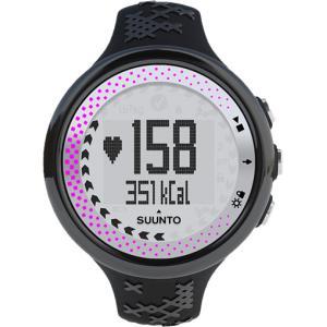 SUUNTO スント [正規品・2年保証]M5 SILVER PINK PACK エムファイブ シルバーピンクパック SS020233000 腕時計 ファッション アクセサリー メンズ腕時計|od-yamakei