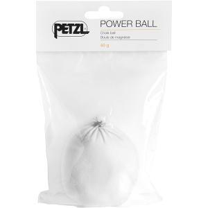 PETZL ペツル パワーボール/40g P22AB040 クライミングチョーク アウトドア 釣り 旅行用品 キャンプ 粉末チョーク アウトドアギア|od-yamakei
