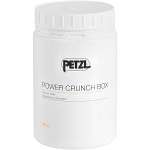 PETZL ペツル パワークランチ ボックス/100g P22AX100 クライミングチョーク アウトドア 釣り 旅行用品 キャンプ 粉末チョーク アウトドアギア|od-yamakei