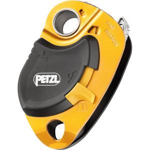 PETZL ペツル プロトラクション P51A プーリー アウトドア 釣り 旅行用品 キャンプ ディッセンダー アウトドアギア od-yamakei