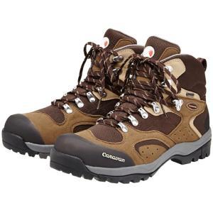 Caravan キャラバン 1_02S/440ブラウン/25.0cm 0010106 男女兼用 ブラウン 登山靴 トレッキングシューズ アウトドア 釣り 旅行用品 トレッキング用|od-yamakei