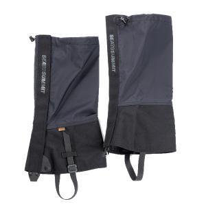 SEA TO SUMMIT シートゥーサミット アルパイン/ブラック/XL ST82602004 男女兼用 ブラック レインウエア ファッション メンズファッション 財布 雨具|od-yamakei