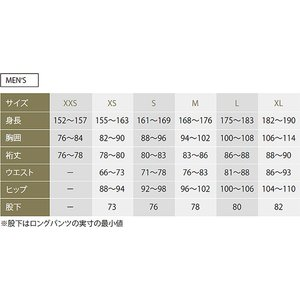 MOUNTAIN EQUIPMENT(マウンテン・イクィップメント) Eclipse Hooded Zip Tee/カイエン(C83)/S 411933|od-yamakei|02