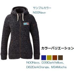 MOUNTAIN EQUIPMENT マウンテン・イクィップメント Ws Classic Wool Hoody/ネイビー N00 /L 422171 長袖 ファッション レディースファッション トップス|od-yamakei