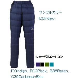 MOUNTAIN EQUIPMENT(マウンテン・イクィップメント) Ws Powder Pant 70/ブラック(B02)/XS 422489|od-yamakei