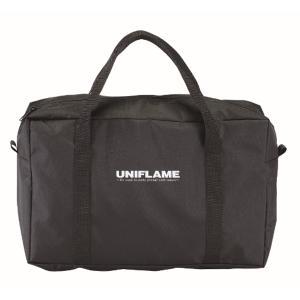 UNIFLAME ユニフレーム ユニセラケース 615126 バーベキュー用品 収納ケース アウトドア 釣り 旅行用品 クッキング用品収納バッグ アウトドアギア|od-yamakei