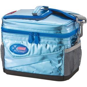 Coleman コールマン エクストリームアイスクーラー/5L 2000022237 ブルー クーラーバッグ 保冷バッグ アウトドア 釣り 旅行用品 ソフトクーラー|od-yamakei