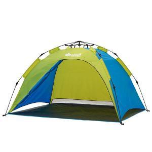 OUTDOOR LOGOS ロゴス Q-TOP フルシェード 200 71600503 グリーン サンシェード アウトドア 釣り 旅行用品 キャンプ ポップアンド式サンシェード|od-yamakei