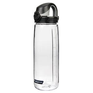 NALGENE ナルゲン OTFボトルクリアブラック 91390 ブラック 水筒 アウトドア 釣り 旅行用品 キャンプ ボトル 樹脂製ボトル アウトドアギア od-yamakei