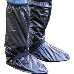 TRUNKIN トランキン ハイマウント シューズカバーL 15364 男女兼用 レインウエア ファッション メンズファッション 財布 ファッション小物 雨具|od-yamakei