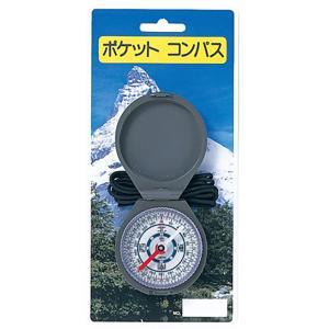 Highmount(ハイマウント) HM ポケットコンパスN夜光/和 11205|od-yamakei