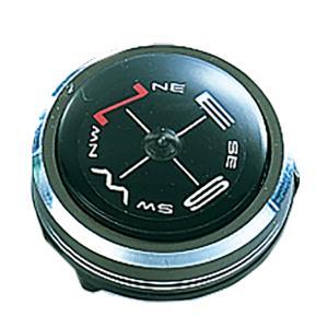 YCM HM リストコンパス メタリックグレー 11216 自動車用 時計 温度計 車 バイク マップコンパス アウトドアギア|od-yamakei