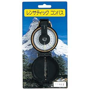 YCM HM レンサティックコンパス ブラック 11220 自動車用 時計 温度計 車 バイク マップコンパス アウトドアギア|od-yamakei