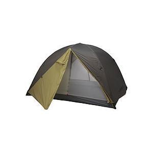 DUNLOP(ダンロップ) R125 1人用テント/グレー/ベージュ R-125 ツーリングテント タープ テント ツーリング用テント アウトドアギア|od-yamakei
