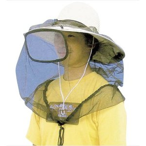 belmont(ベルモント) 防虫ネット レンズ付 H-775 男女兼用 虫よけ キッチン 日用品 文具 家庭用品 害虫駆除 防虫用品 アウトドアギア|od-yamakei