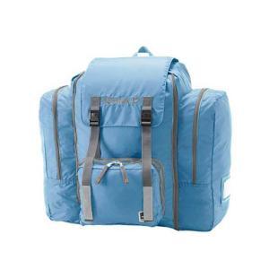 Caravan キャラバン ナップJrライト44-57L/683ウォーターブルー 02222 女の子用 リュックサック ベビー キッズ マタニティ バッグ ランドセル|od-yamakei