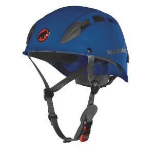 Mammut マムート [廃盤特価30]Mammut Skywalker 2/blue.one size 2220-00050 ブルー アウトドアヘルメット アウトドア 釣り 旅行用品 キャンプ od-yamakei