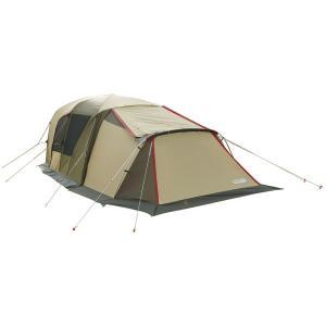 ogawa campal 小川キャンパル ティエラ5アネックス/3?4人用 3514 四人用(4人用) ドーム型テント アウトドア 釣り 旅行用品 キャンプ キャンプ用テント|od-yamakei